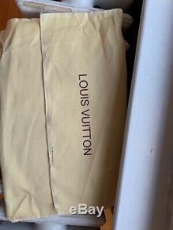 Dior Clutch Vintage AUTHENTIC Burgundy Trotter Print Bag