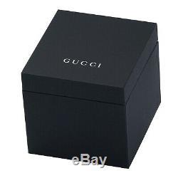 Gucci YA143505 Women's Vintage Web Gold-Tone Quartz Watch