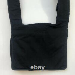 Vintage Miu Miu F/W 1999 Messenger Crossbody Bag