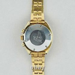 Vintage Omega Speedmaster Professional Mark II Chronograph Wristwatch Ref. 145.0