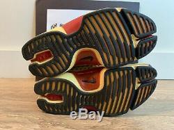 Vtg Rare Ds Wmns Nike Air Rift II Sz 6 303976-721 Max Presto React Huarache Tabi