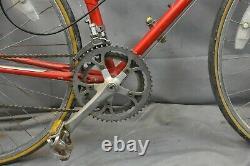 1987 Schwinn World Sport Touring Road Bike X-small 48cm Chromoli Steel Charity
