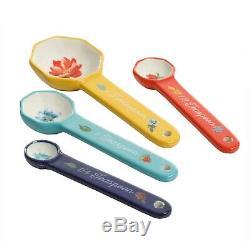 Pioneer Femme Vintage Chatoiement 24 Piece Cookware Combo Set