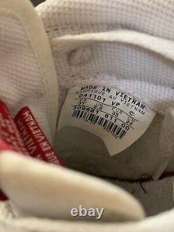Rare Nike Saint Valentin Taille Du Dunk 3y Vintage 2004 No Box Hype 309681-611