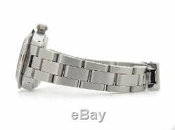 Rolex Datejust Montre En Acier Inoxydable Blanc Mop Diamond Dial Diamond Bezel